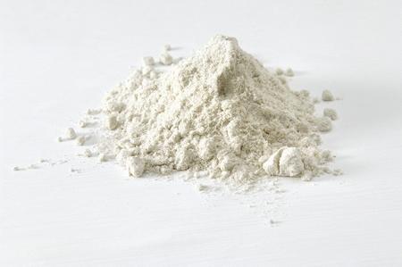 Les Papotages de Nana - Argile blanche