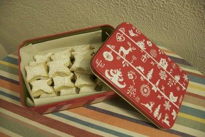Les Papotages de Nana - Coussins à la vanille