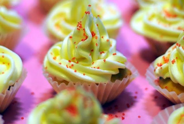 Les Papotages de Nana - cupcakes
