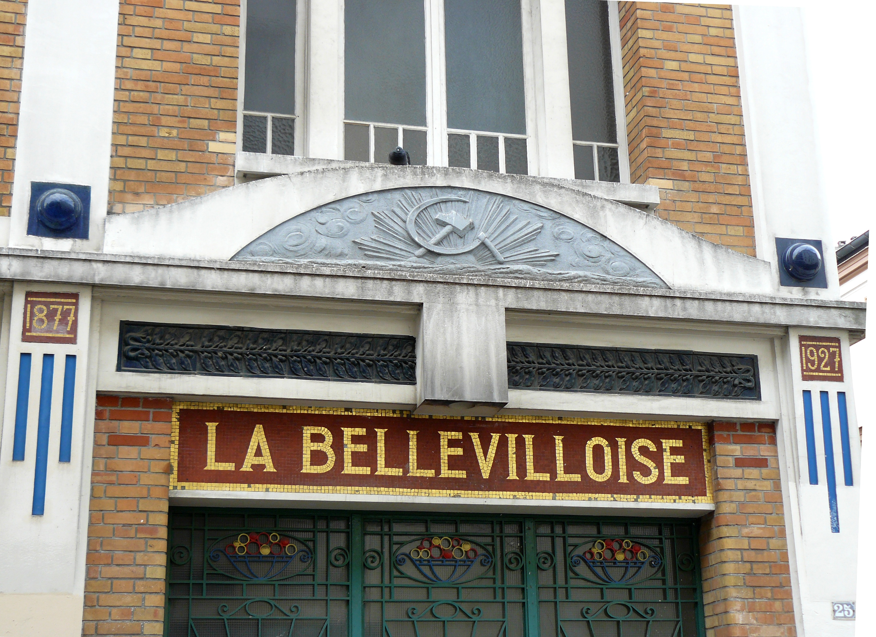 Les Papotages de Nana - FoodCamp à La Bellevilloise