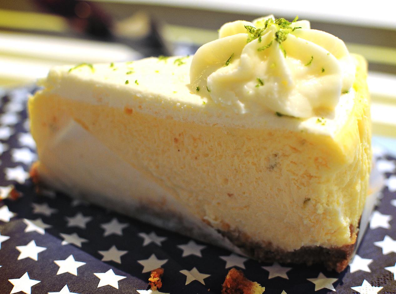 Les Papotages de Nana - Top 5 meilleurs cheesecake Paris