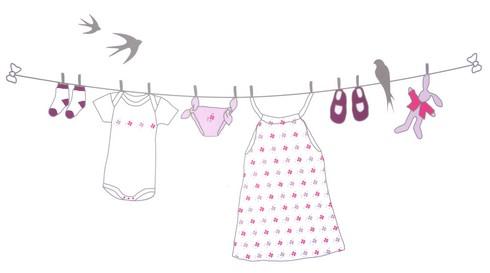 Les Papotages de Nana - Vide Dressing