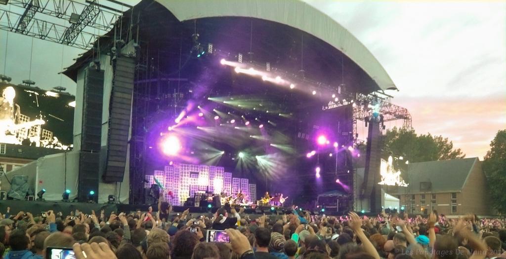 Les Papotages de Nana - Pearl Jam <3