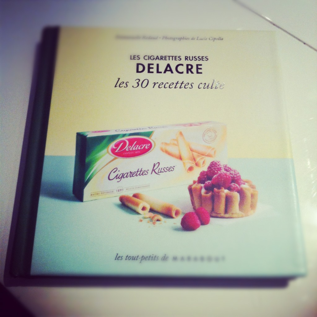 Les Papotages de Nana - Delacre