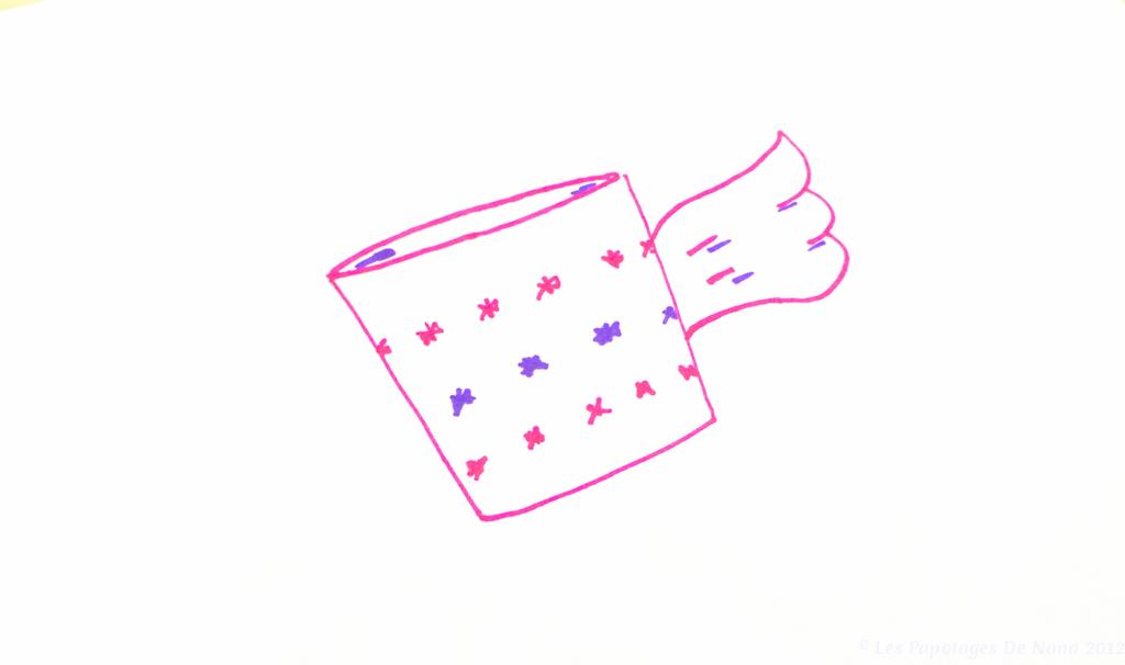 Les Papotages de Nana - Dolce Gusto