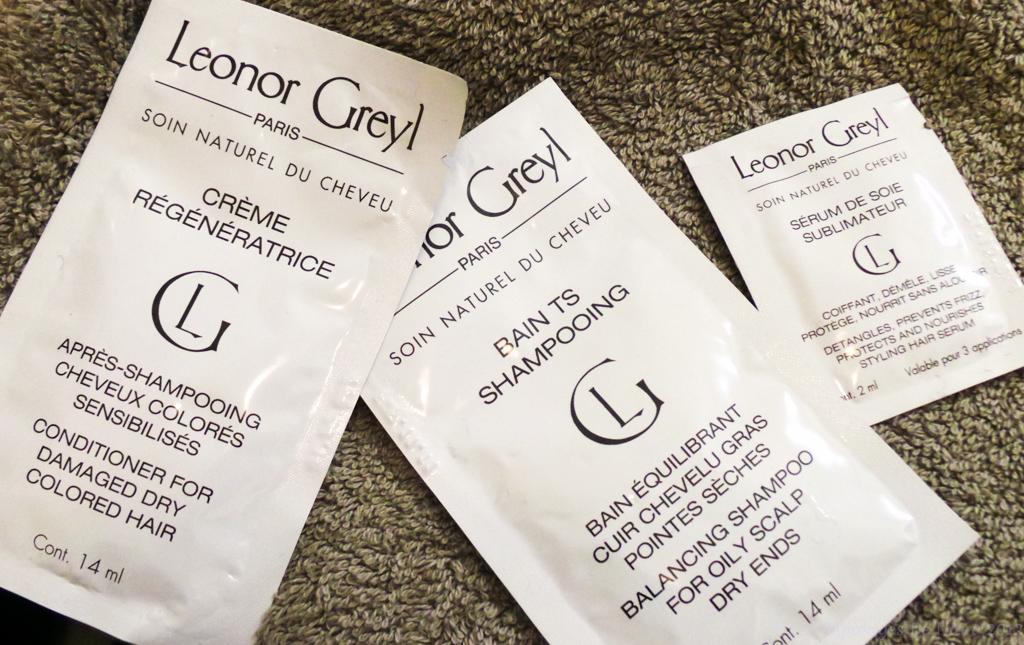 Les Papotages de Nana - Leonor Greyl