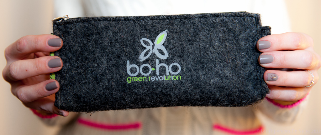 Les Papotages de Nana - Bo ho
