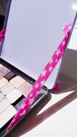 Les Papotages de Nana - DIY palette