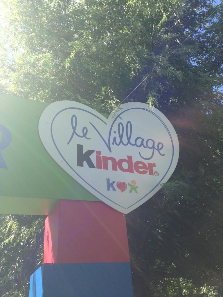 Les Papotages de Nana - Village Kinder