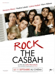 Les Papotages de Nana - Rock the casbah