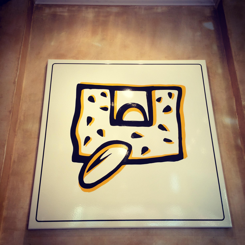 Les Papotages de Nana - Le pain quotidien