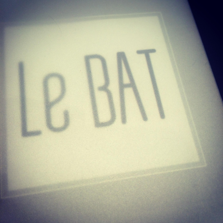 Les Papotages de Nana - Le BAT