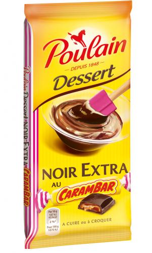 Les Papotages de Nana - Poulain Carambar