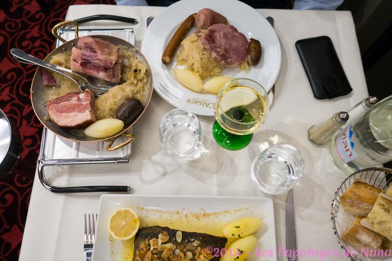 Les Papotages de Nana - L'Alsace