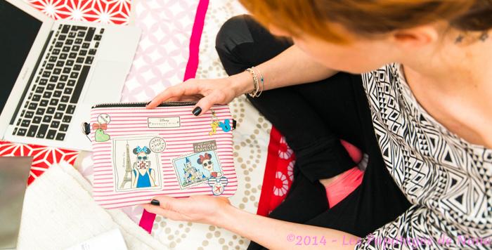Les Papotages de Nana - Barbara Rihl