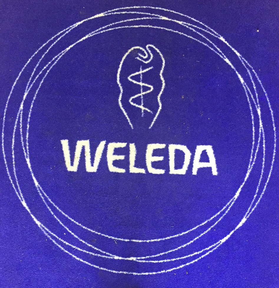 Les Papotages de Nana - Jardins Weleda
