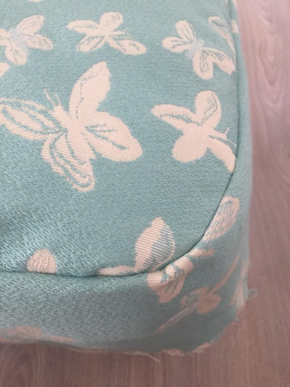 Les Papotages de Nana - DIY Fauteuil