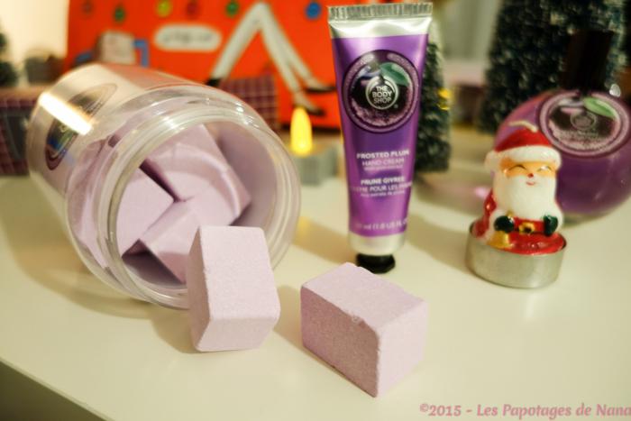 Les Papotages de Nana - Idées cadeaux