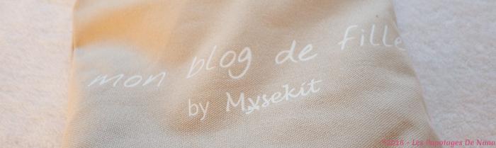 Les Papotages De Nana - Mysekit