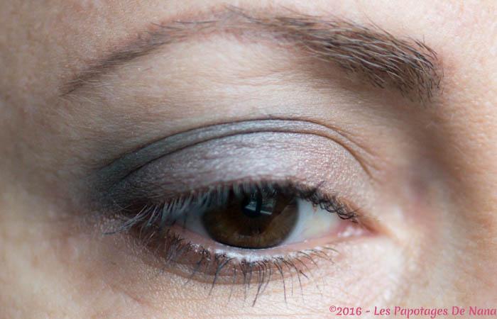 Les Papotages De Nana - Make up