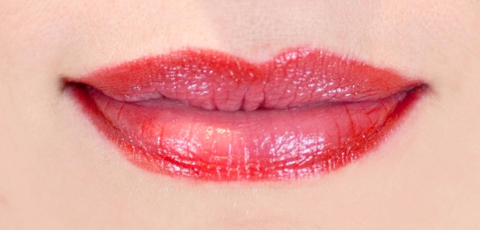 Les Papotages de Nana - Pimp my lips