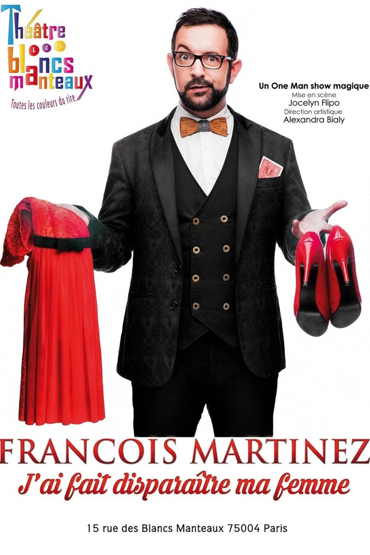 Les Papotages de Nana - François Martinez