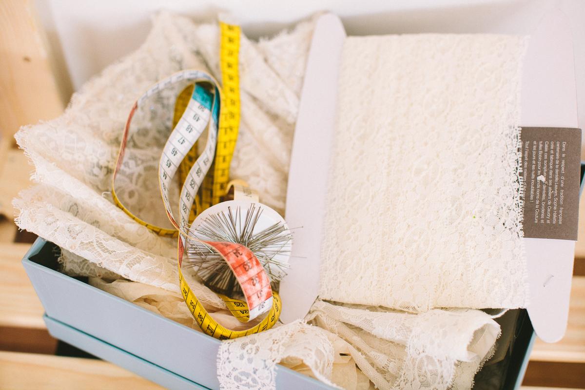 Les Papotages de Nana - Demoiselles by Swan