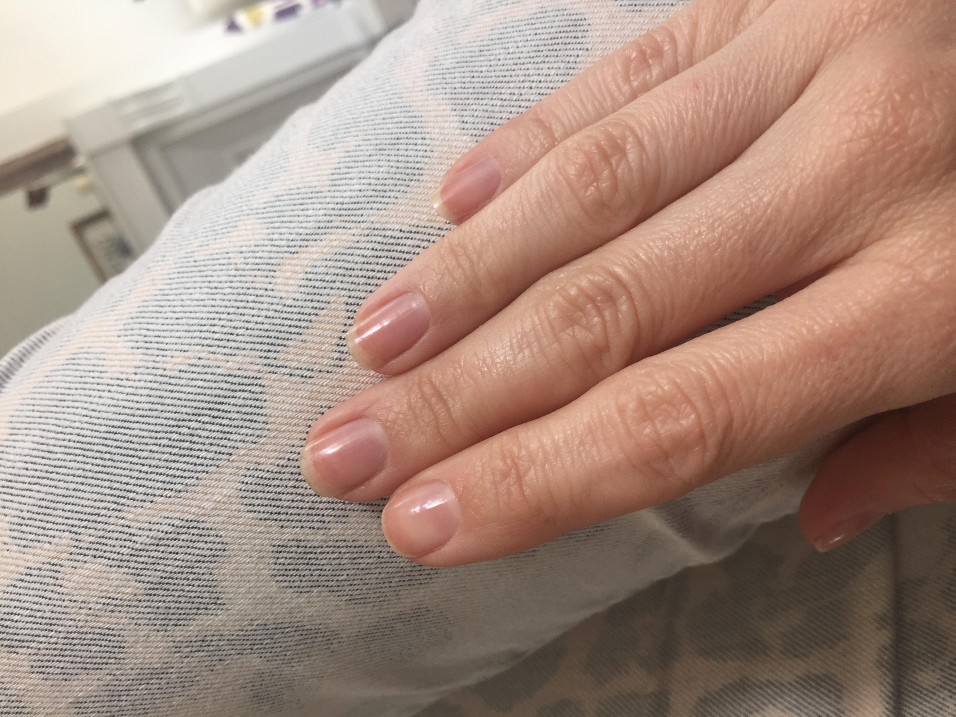 Les Papotages de Nana - NailsParis
