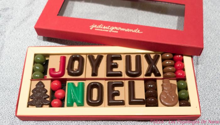 Les Papotages de Nana - Noel 2016