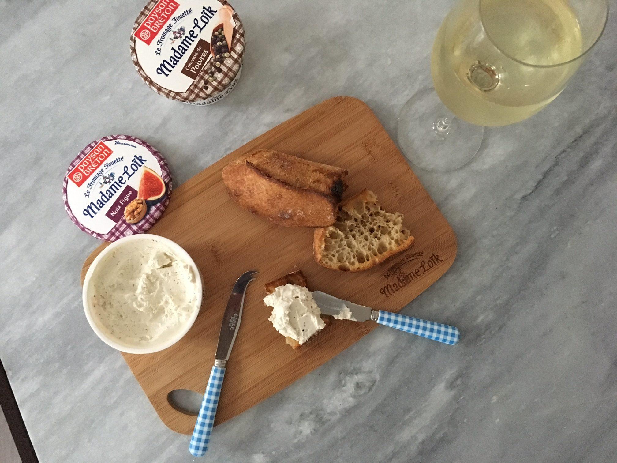 Les Papotages de Nana - Velouté butternut Madame Loic