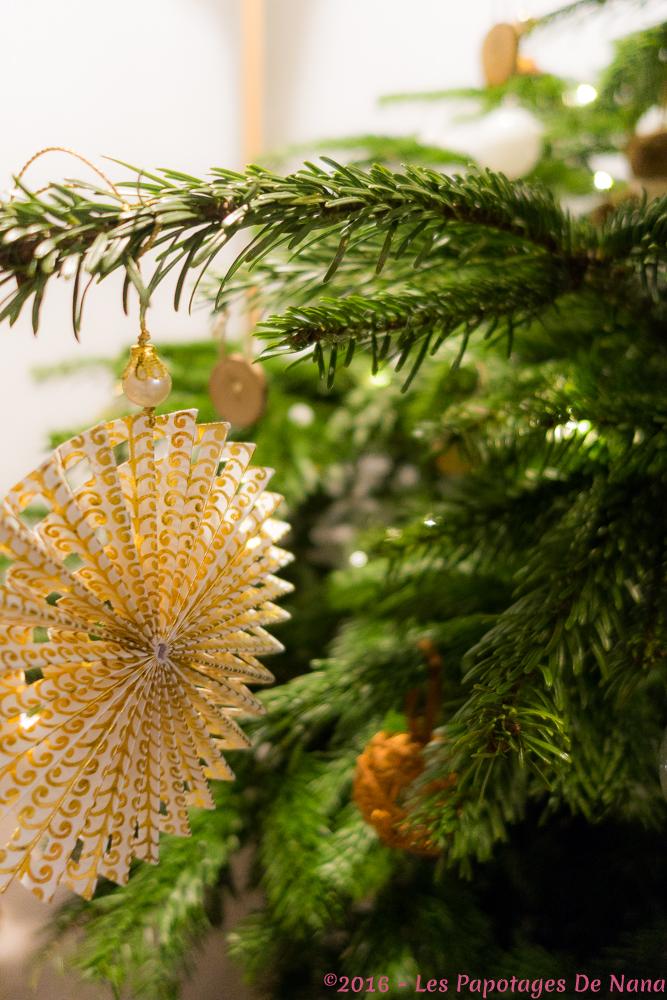 Les Papotages de Nana - Cadeaux 2016