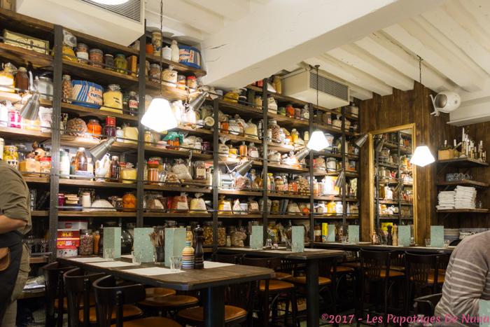 Les Papotages De Nana - BigLove Caffe