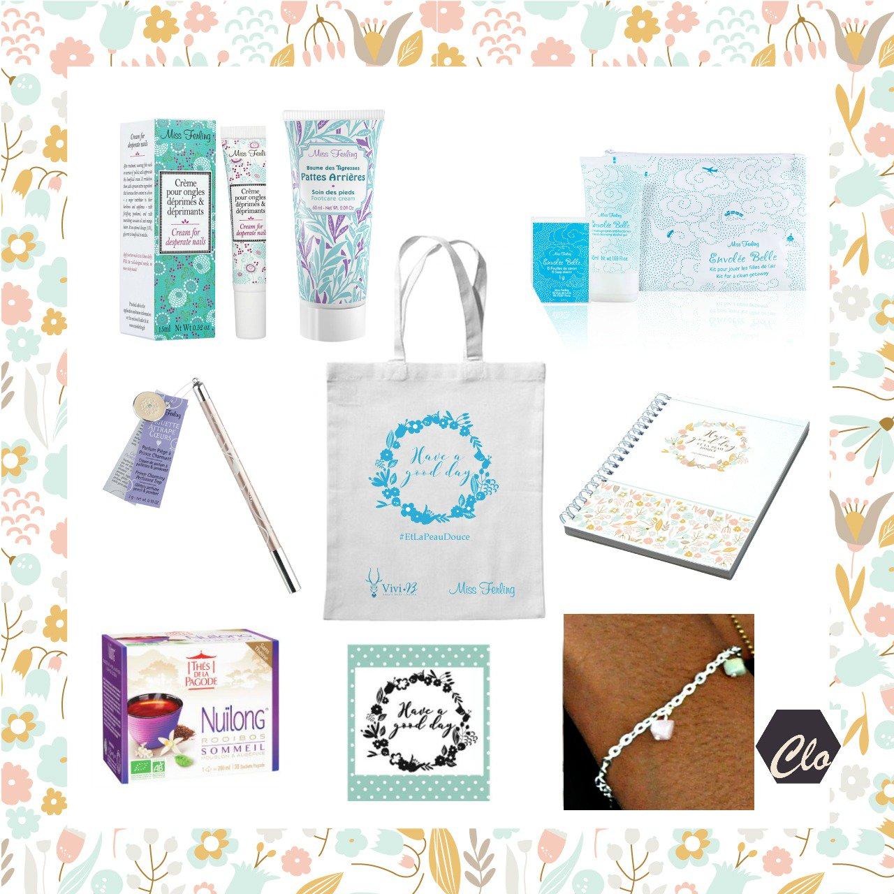 Les Papotages de Nana - Blogger for a cause