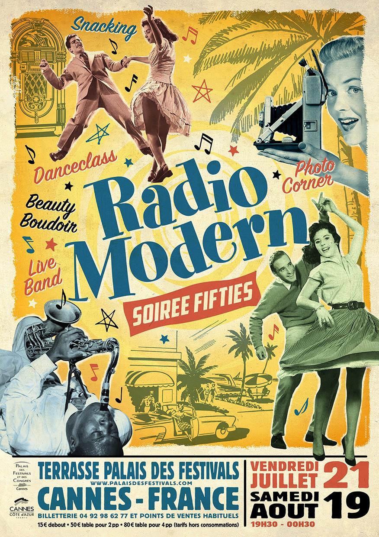 Les Papotages de Nana - Radio Modern