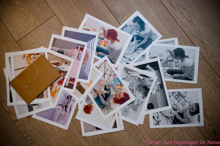 Les Papotages De Nana