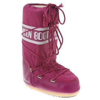 Les Papotages de Nana - Moon Boots