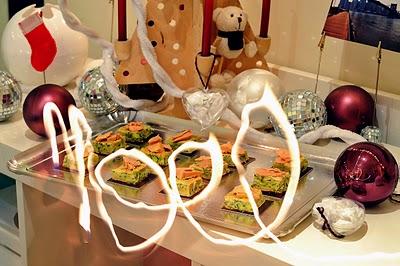 Les Papotages de Nana - Okonomiyaki