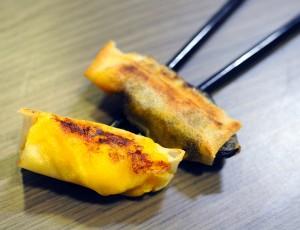 Les Papotages de Nana - Nem chocolat banane Ste Agathe