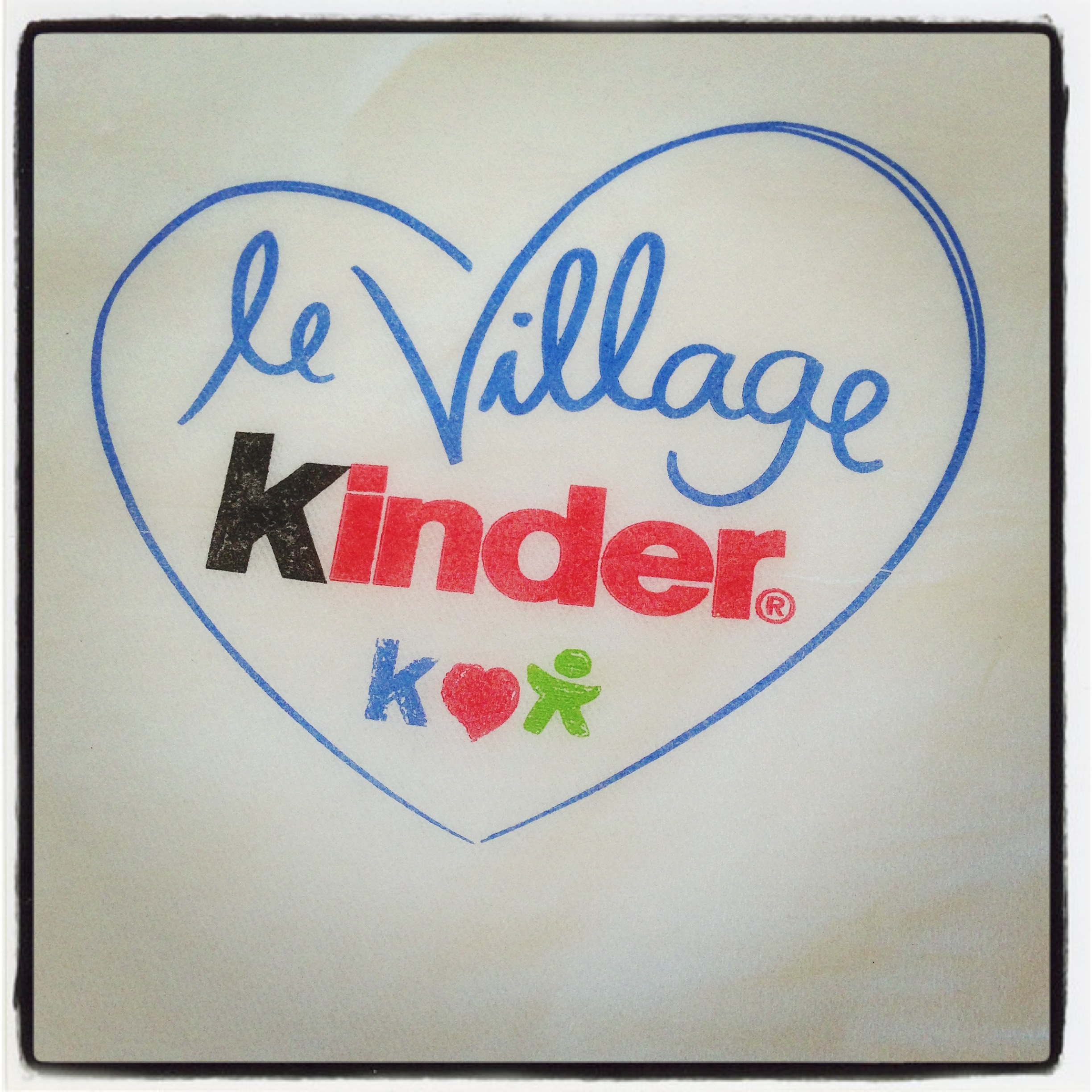 Les Papotages de Nana - Village Kinder