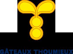 Les Papotages de Nana - Gateaux Thoumieux