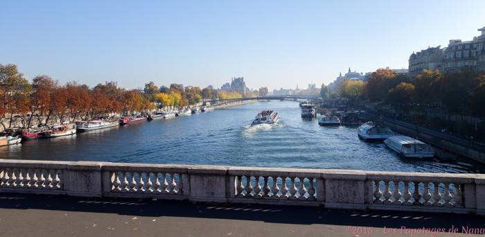 Les Papotages de Nana - Paris