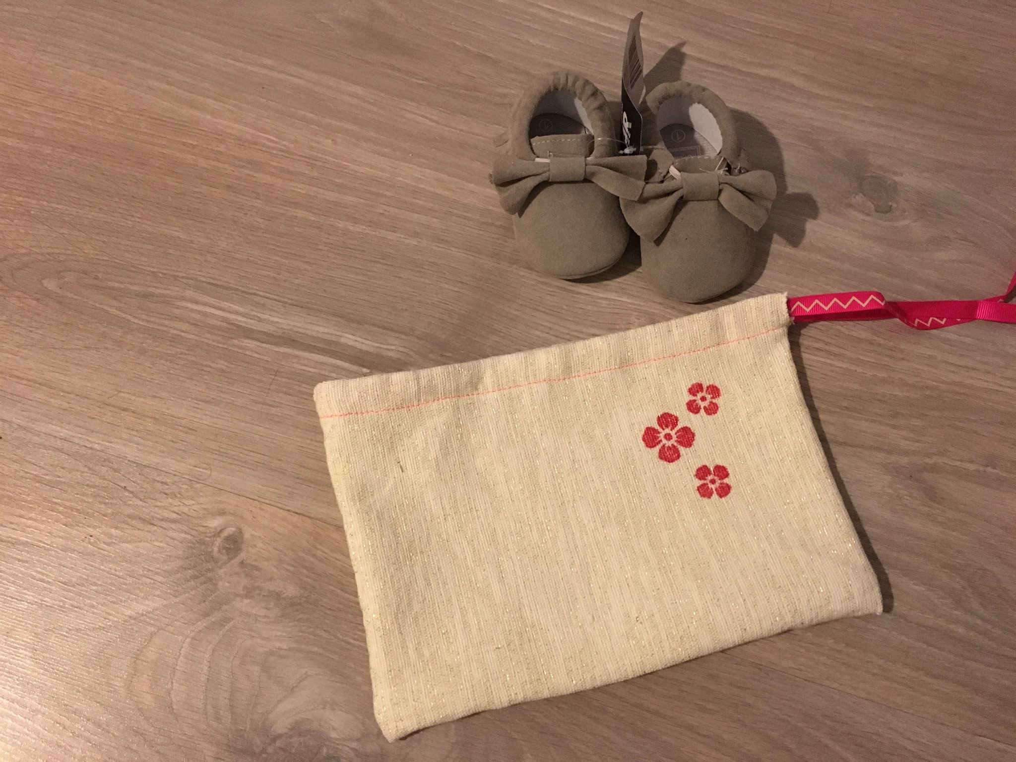 Les Papotages de Nana - Maternité