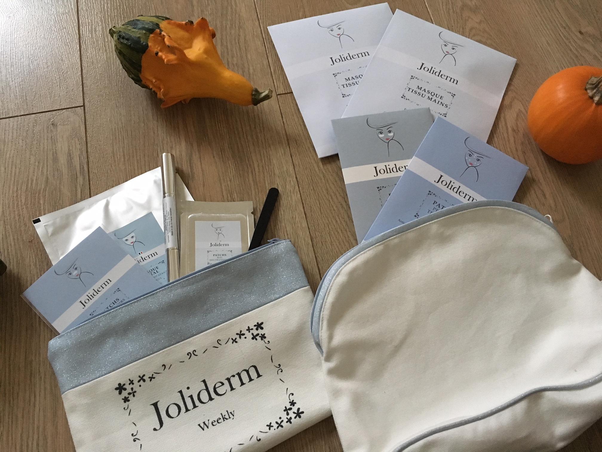 Les Papotages de Nana - Joliderm
